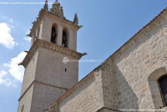 Foto Iglesia de la Asunción de Nuestra Señora de Colmenar Viejo 46