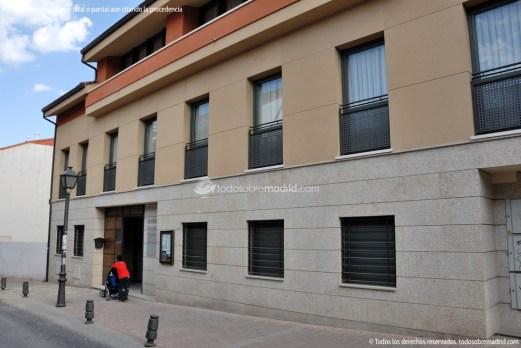 Foto Centro Pastoral Asunción de Nuestra Señora 4