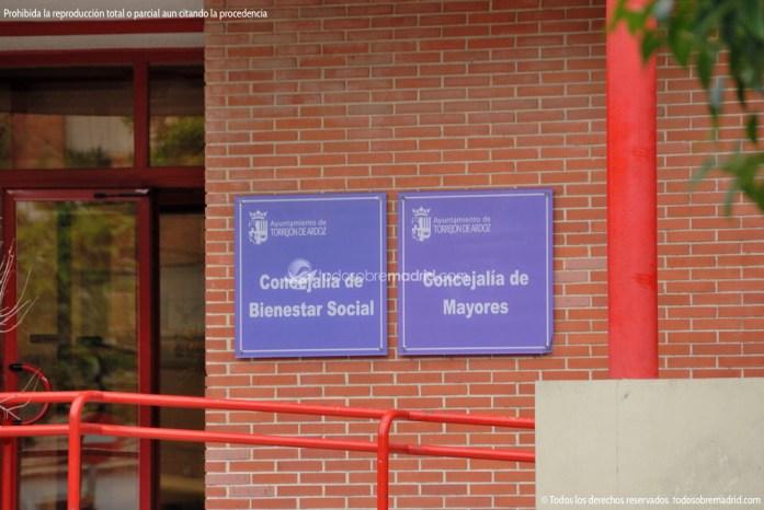 Foto Concejalía de Bienestar Social y Concejalía de Mayores 1