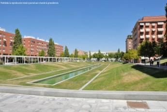 Foto Plaza Central 2