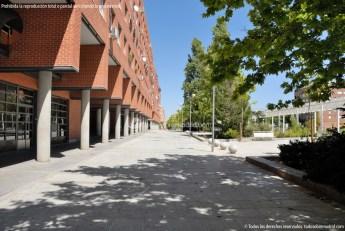 Foto Plaza Central 18