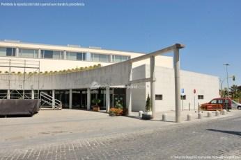 Foto Casa de la Cultura de Tres Cantos 4