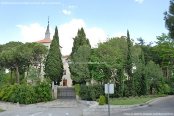 Foto Castillo de Villaviciosa de Odón 49