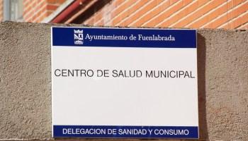 Centro Municipal De Mayores Ramón Rubial Fuenlabrada