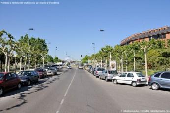 Foto Avenida de Móstoles 5