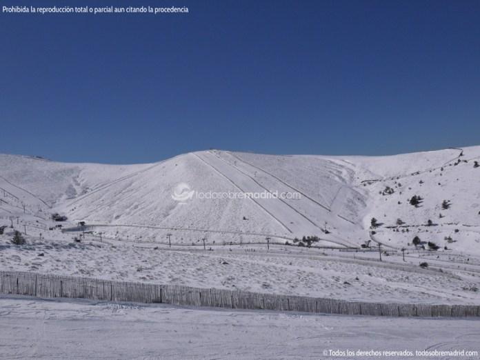 Foto Valdesqui 86