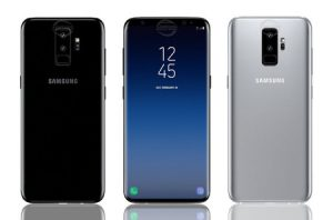 ANALISIS SAMSUNG GALAXY S9
