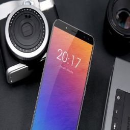 Analisis del Ulefone power 3