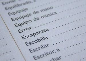 Reglas de oro para redactar una tesis de grado. Ortografía y Redacción