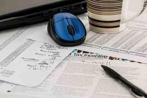 Ideas para temas de tesis de contabilidad tributaria 2019