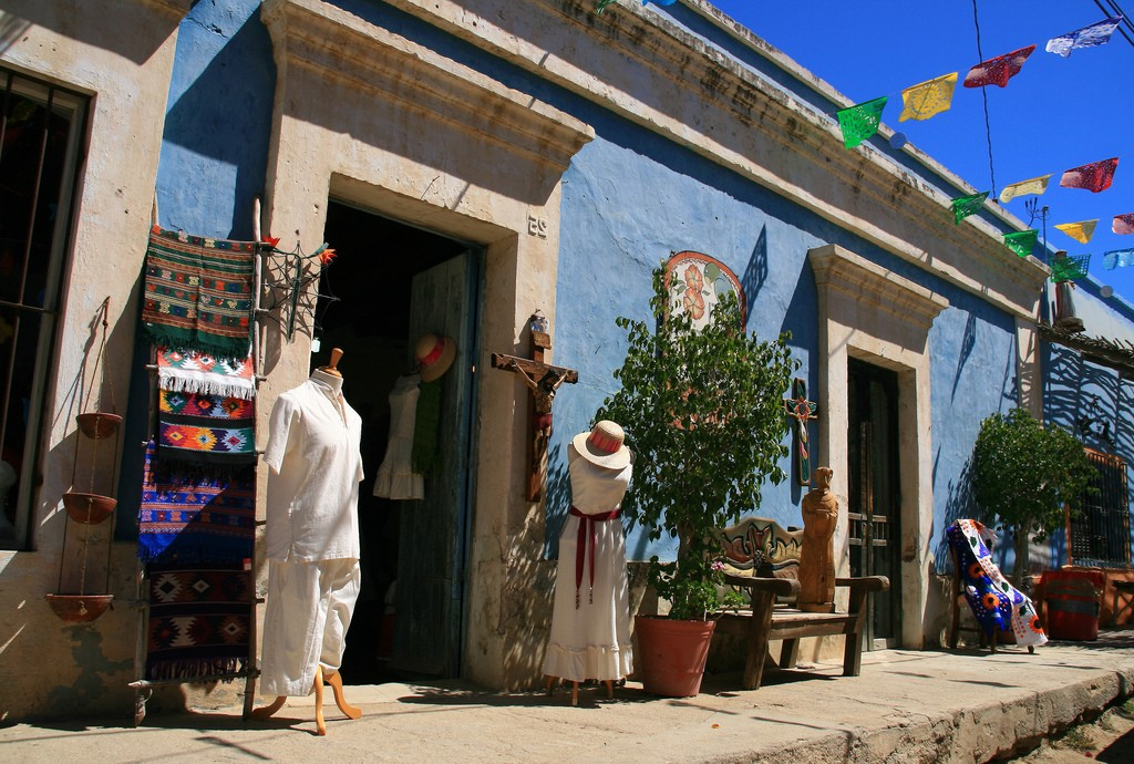 Baja Fresh Locations List