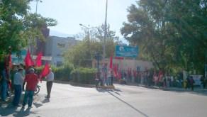 Hospital de San Andrés en Patrás