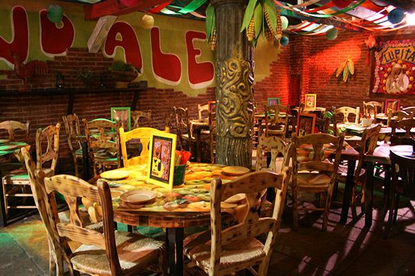 Restaurantes de la ciudad de Colima contaran con mens en