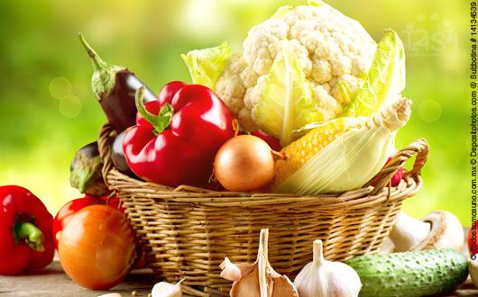 La comida orgnica es mejor  Todos Somos Uno