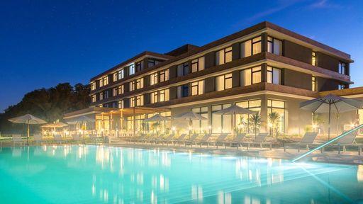 Salinas del Almiron Resort y Spa
