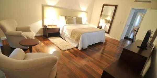 Habitacion Suite Altos del Arapey Resort & Spa Golf