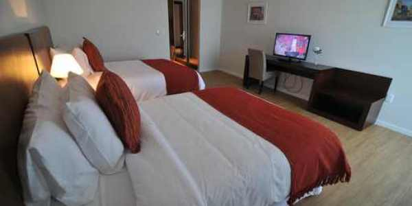 Habitacion Doble Full Altos del Arapey Resort & Spa Golf
