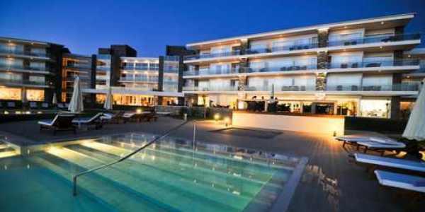 Vista Nocturna Altos del Arapey Resort & Spa Golf