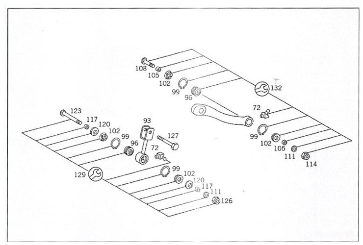 Unimog Repuestos >> Manual Motor OM 352 (CATALOGO)