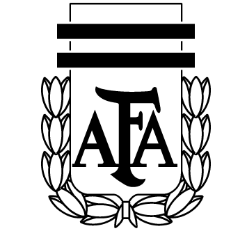 Argentina Soccer Symbol Pages Coloring Pages
