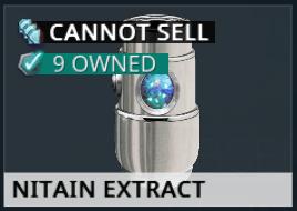 Nitain Extract