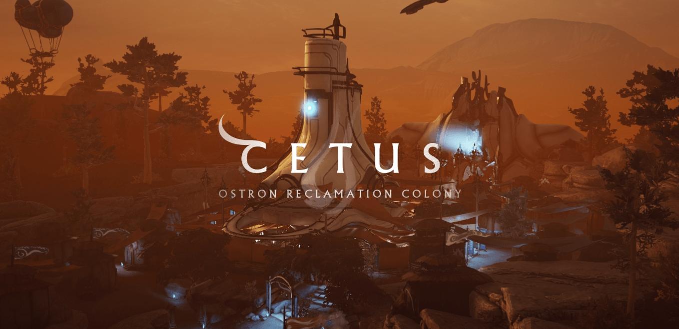 Eidolon Cetus