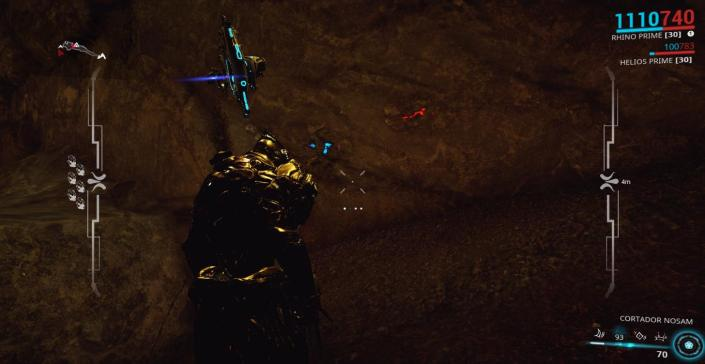 Mining Mineria Warframe