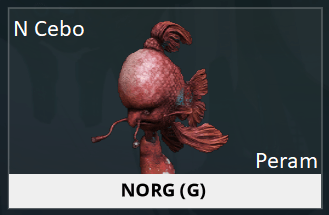 Pesca Norg