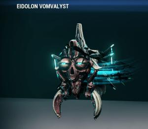 Eidolon Vomvalyst