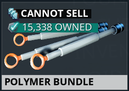 Polymer Bundle