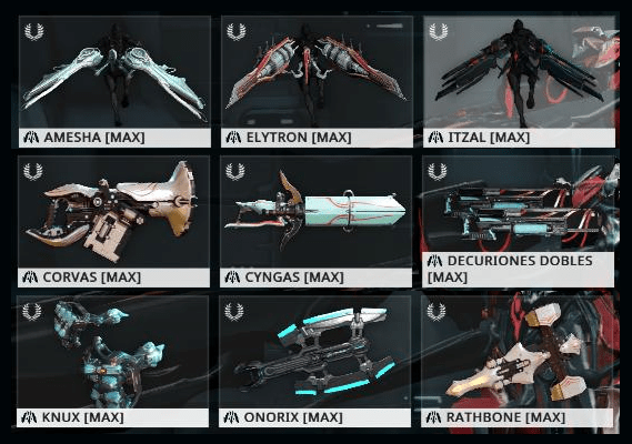 Arsenal Archwing ES