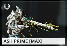 Ash Prime ES