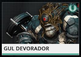 Gul Devorador