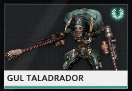 Gul Taladrador