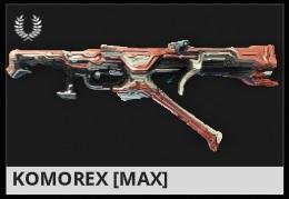 Komorex