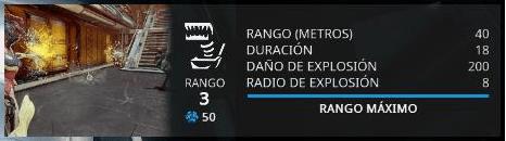Mirage Prime Juego de Manos ES