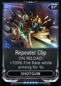 Repeater Clip