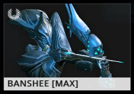 Warframe Banshee EN