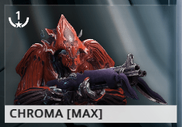 Warframe Chroma ES