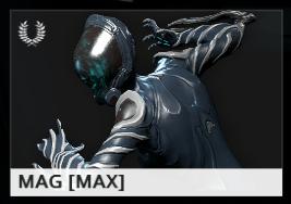 Warframe Mag ES