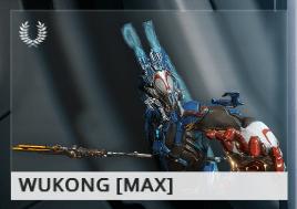 Warframe Wukong EN