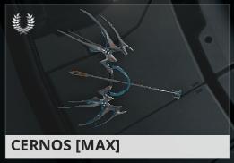 Cernos ES