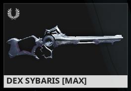 Dex Sybaris EN