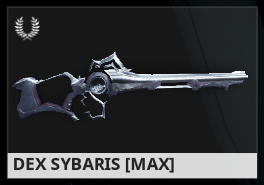 Dex Sybaris ES