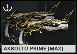 Akbolto Prime ES