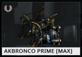 Akbronco Prime EN