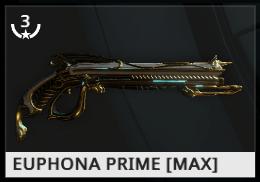 Euphona Prime ES