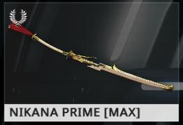 Nikana Prime EN