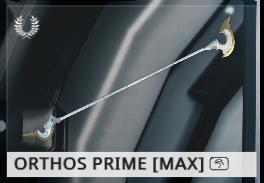Orthos Prime ES