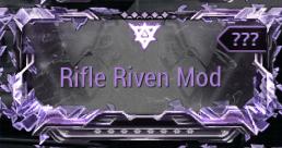 Rifle Riven
